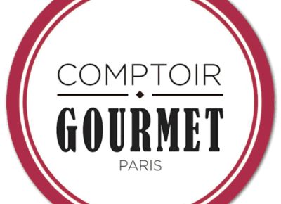 comptoir gourmet - Le Comptoir Gourmet, la cuisine italienne dans le Marais logo comptoir gourmet e1392027414407