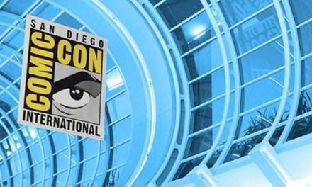 San Diego Comic-Con : tout le fil actu, toutes les images (ou presque)