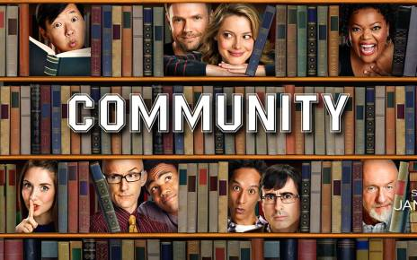 community saison 5