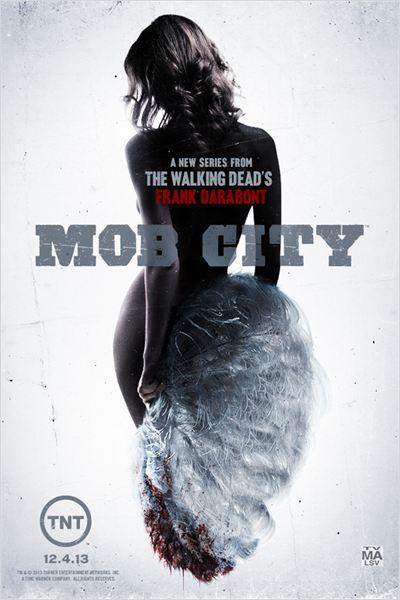 Mob City : Frank Darabont enfume le film noir