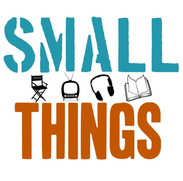 - Smallthings - Séries, Films, pop-culture LogoFB