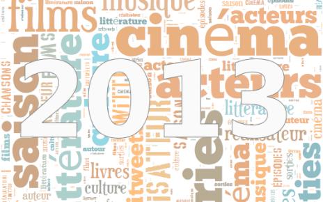 bilan 2013 - Le Top Films SmallThings 2013 bilan2013