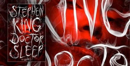 Docteur Sleep, la suite de Shining, par Stephen King
