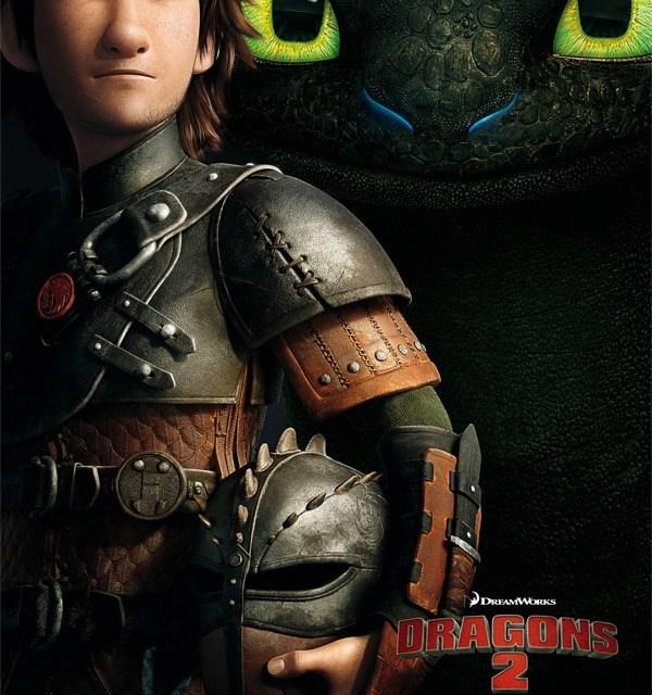 Dragons 2 : la bande-annonce épique !