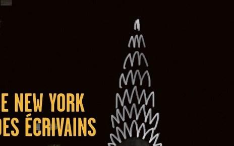 chloé delaume - Le New York des écrivains : des nouvelles pour Noël