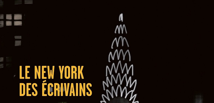 new york - Le New York des écrivains : des nouvelles pour Noël new york ecrivains