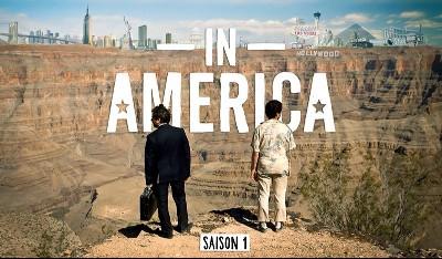 In America : les coulisses du tournage aux Etats-Unis