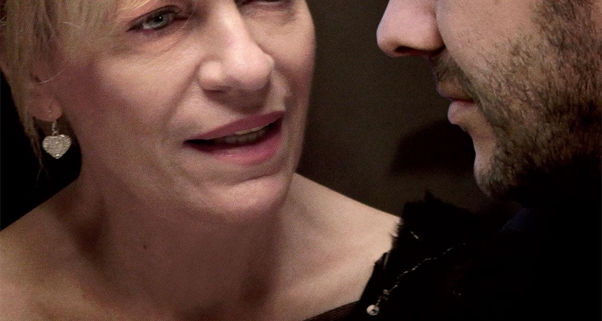 Mère et Fils : Marraine l'Enfer