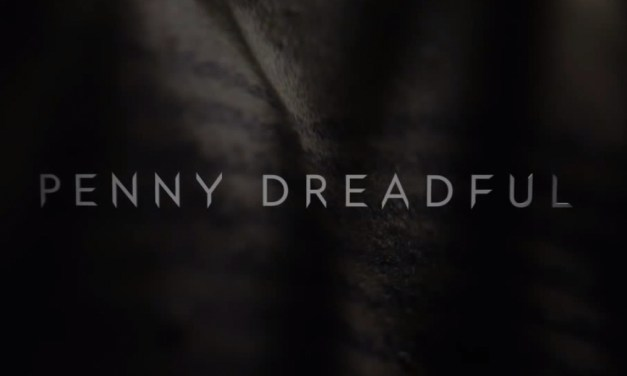 Penny Dreadful : nouveau trailer