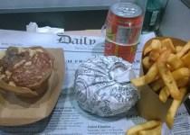 231 east street - 231 East Street : Et si Saint Lazare oubliait un peu Burger King ? WP 20140123 20 23 04 Pro