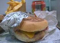 231 east street - 231 East Street : Et si Saint Lazare oubliait un peu Burger King ? WP 20140123 20 23 49 Pro