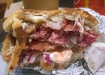 231 east street - 231 East Street : Et si Saint Lazare oubliait un peu Burger King ? WP 20140123 20 25 49 Pro