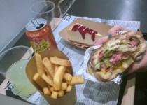 231 east street - 231 East Street : Et si Saint Lazare oubliait un peu Burger King ? WP 20140123 20 25 58 Pro
