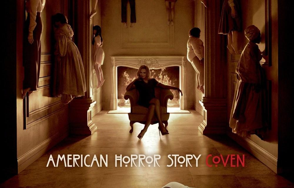 American Horror Story Coven : à qui le tour ?