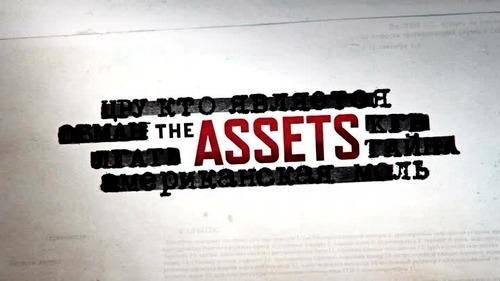 Actus - The Assets : succès confidentiel pour la série d'espionnage