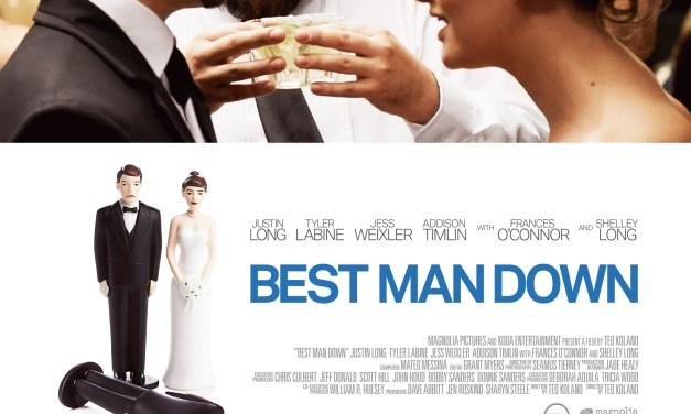 Best Man Down : témoin du mal