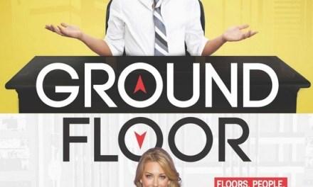 Ground Floor : rires à tous les étages