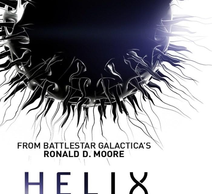 Helix, nouvelle série de Ronald D. Moore