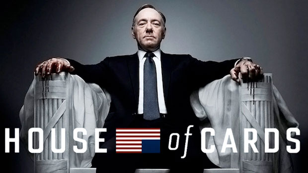 House of Cards : la (re)conquête
