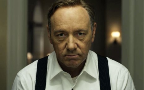 - Du Kevin Spacey en trailers
