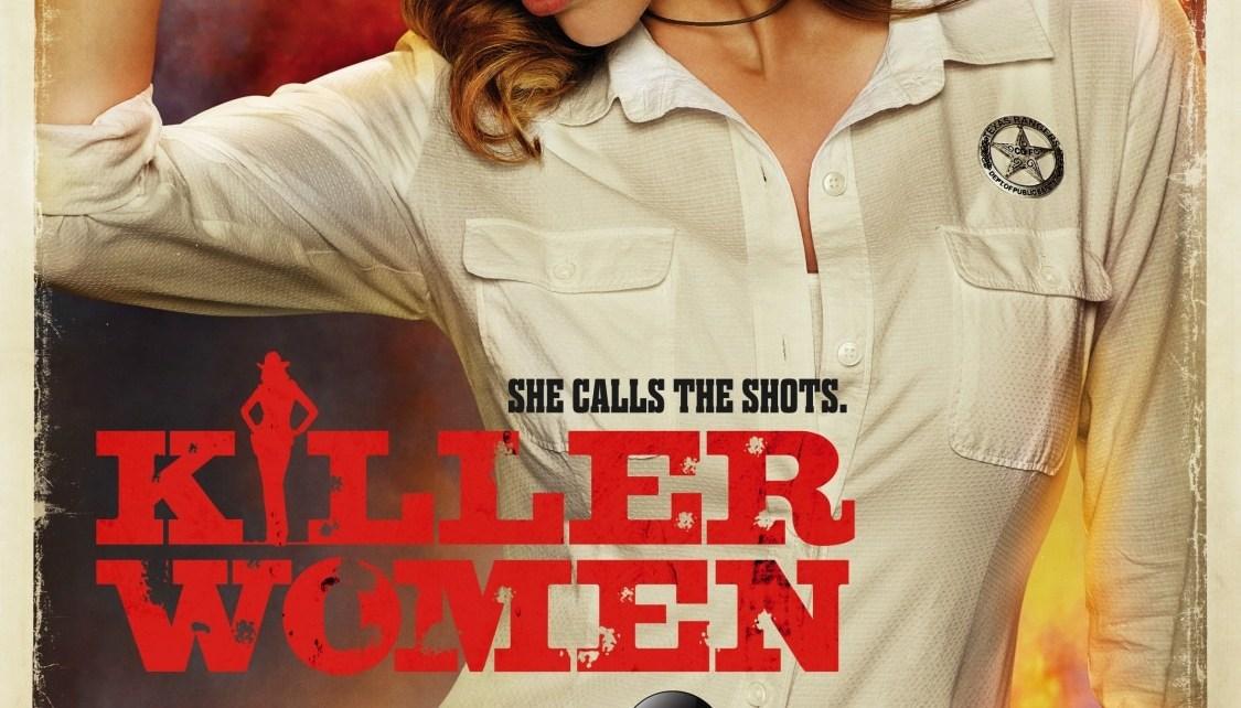 ABC - Killer Women, la série assassinée à coups de clichés