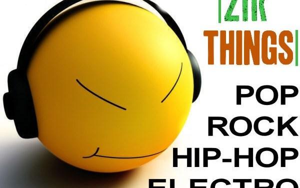 ZikThings la playlist #19 : Leftwich, Jose Gonzales, Theodore Shapiro et Gabrielle Aplin