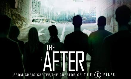The After : review du pilote