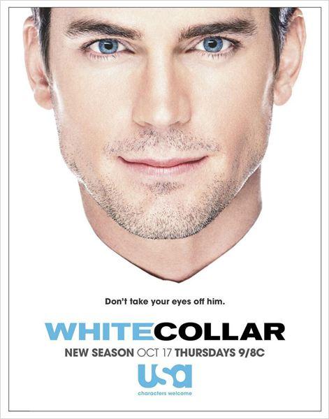 White Collar - White Collar s5e13 : une fin définitive ou un autre cliffhanger de génie ?
