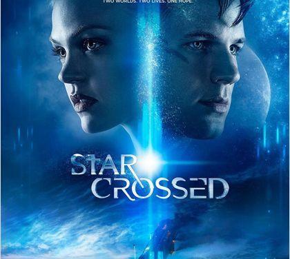 Star-Crossed : le Roméo et Juliette de l'espace