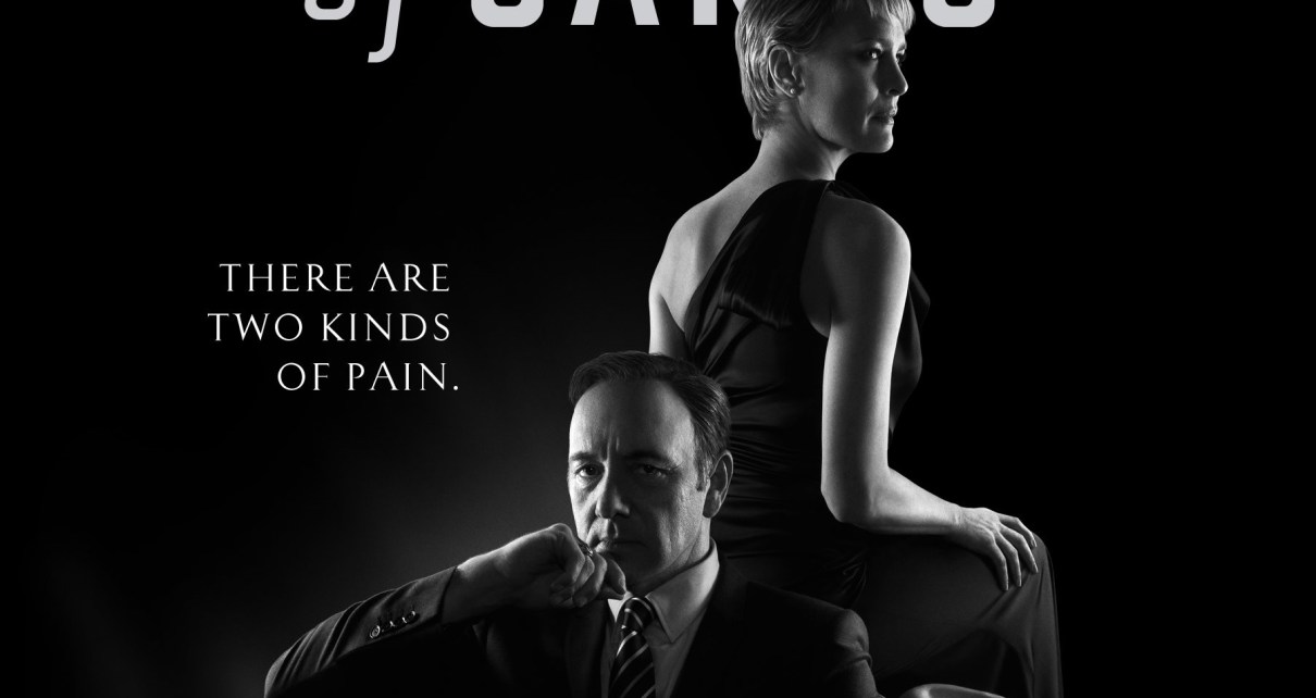 On a terminé - House of Cards saison 2, une transition vers l'apothéose d'Underwood HoC2