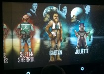 cité du cinéma - Star Wars identités : la force sera avec vous Star Wars Identites 5