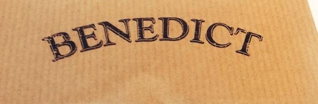 benedict - Benedict et ses œufs : the new place in town