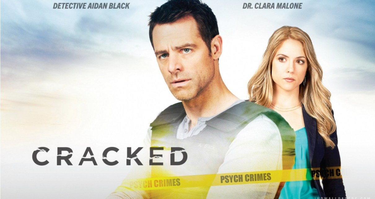 sortie dvd - Cracked débarque en DVD et bientôt sur D8
