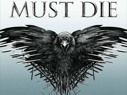Game Of Thrones : la saison 4 en avant-première au Grand Rex