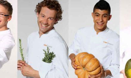 Top Chef 2014 : la chantilly ne prend pas !