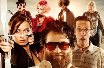 Bad Milo et Very Bad Games en VOD dès le 5 mars