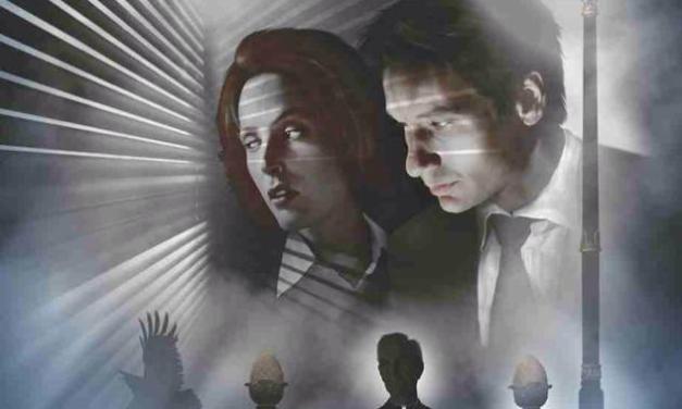 X-Files Saison 10 #11 : la preview  + Annual par Frank Spotnitz