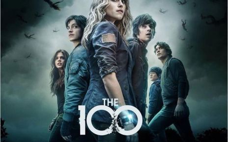 science fiction - The 100 : Voyage en Terre hostile