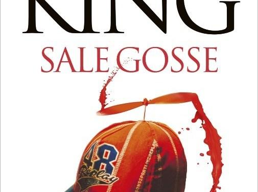 Sale Gosse, une nouvelle de Stephen King disponible dès aujourd'hui !