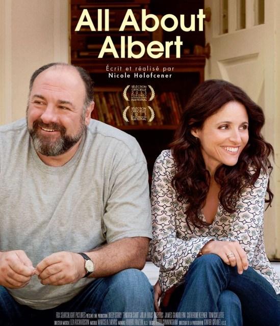 All About Albert : Dernier tour de scène pour Jim