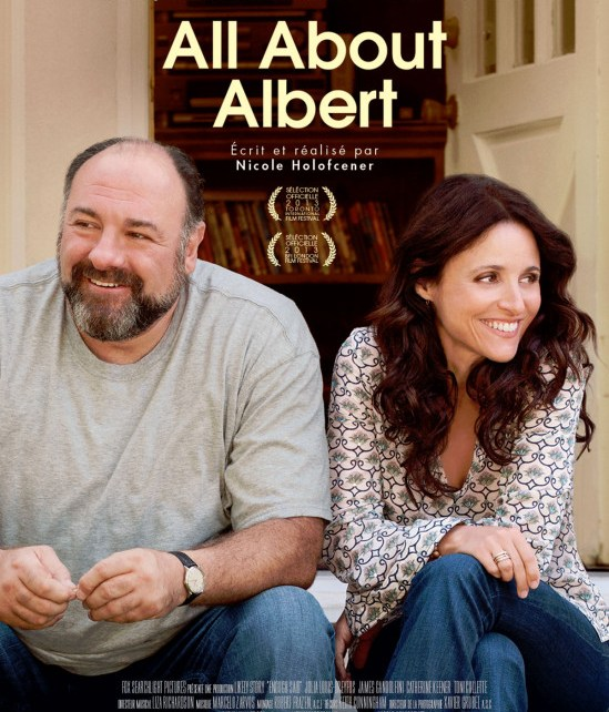 all about albert - All About Albert : Dernier tour de scène pour Jim