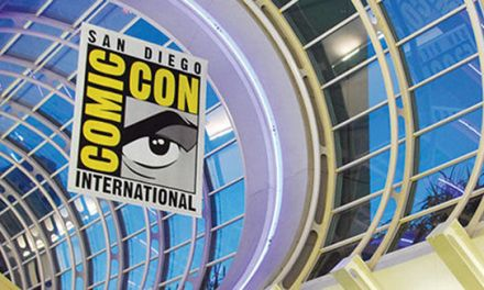 San Diego Comic-Con 2014 : les exclusivités goodies