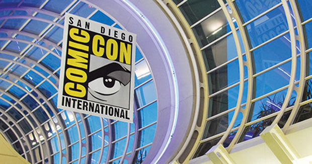Comic Con : Batman, Affleck, Walking Dead, Star Wars