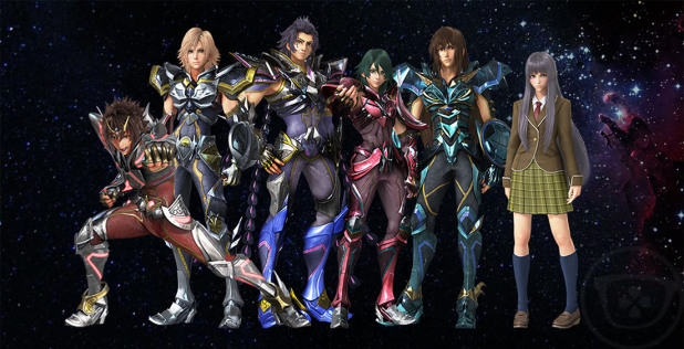 Saint Seiya Legend of Sanctuary, la bande-annonce impressionnante