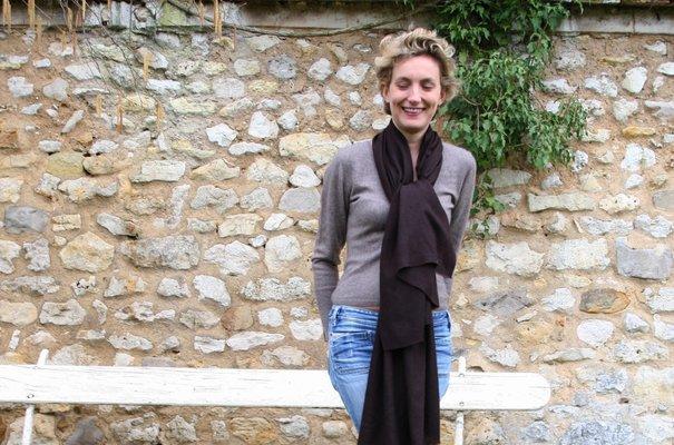 Anna Gavalda vous coache avec La Vie en mieux