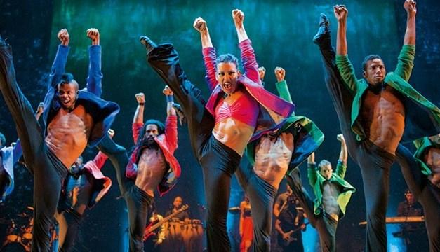 Le Ballet Revolucion de retour à Paris du 18 au 30 mars