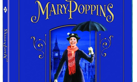 Mary Poppins : notre avis sur le Blu-Ray