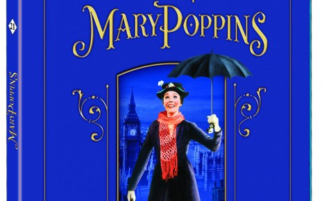 blu-ray - Mary Poppins : notre avis sur le Blu-Ray