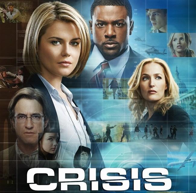 Crisis : entre scénario brillant et personnages fades