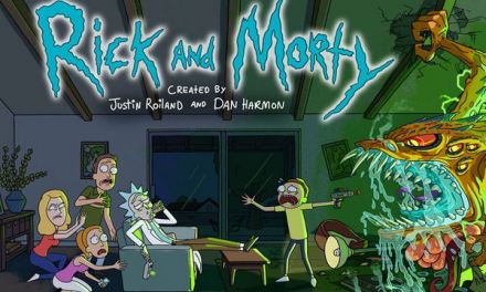 Rick and Morty : Futurama a son successeur